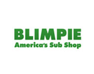 Blimpie Subs Shop South Beach