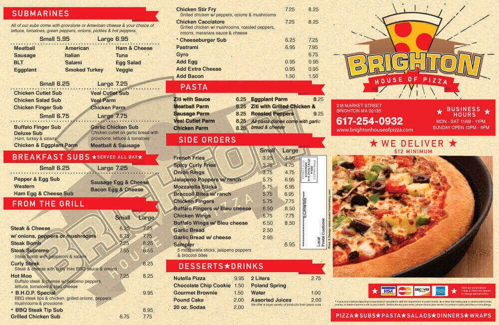 birghtohousepizza